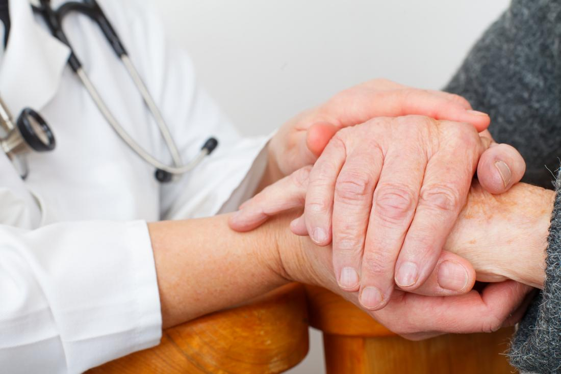 Cancer Specialist in Nashik | Palliative care