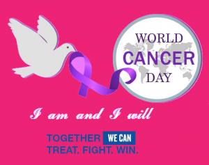 World Cancer Day_I am and I will- Dr. Sulabh Chandra Bhamare | Cancer specialist in Nashik